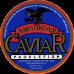 American Caviar Logo